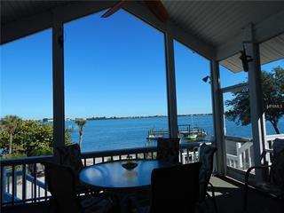 9126 Little Gasparilla Island, Placida, FL 33946