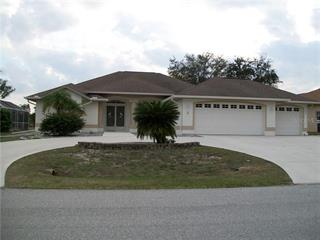 3 Sportsman Way, Rotonda West, FL 33947