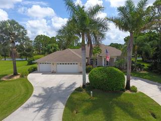 282 White Marsh Ln, Rotonda West, FL 33947