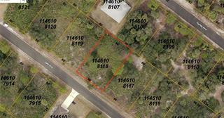 Lot 18 Jody Ave, North Port, FL 34288