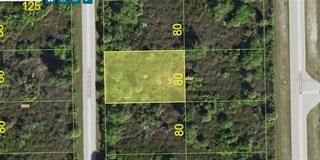 13500 High Springs Ave, Port Charlotte, FL 33981