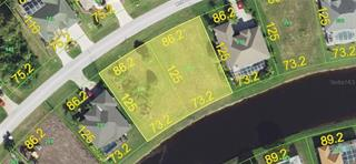 132 White Marsh Ln, Rotonda West, FL 33947