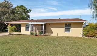 22320 Yonkers Ave, Port Charlotte, FL 33952
