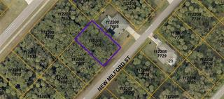 Lot 6 Boswell St, North Port, FL 34288