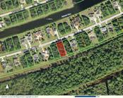 Vacant Land for sale at 1129 Boundary Blvd, Rotonda West, FL 33947 - MLS Number is D5900198