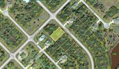 Vacant Land for sale at 240 Sunset Rd, Rotonda West, FL 33947 - MLS Number is D5915532