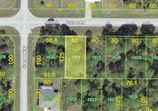 Vacant Land for sale at 155 Sunset Rd N, Rotonda West, FL 33947 - MLS Number is D5918076