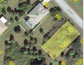 Vacant Land for sale at 113 Arrow Ln, Rotonda West, FL 33947 - MLS Number is D5918613