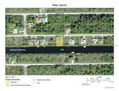 Vacant Land for sale at 15480 Aldama Cir, Port Charlotte, FL 33981 - MLS Number is D5918781