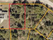 Seller's Disclosure - Vacant Land for sale at Jody Ave, North Port, FL 34288 - MLS Number is D5919046