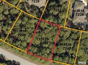 Property Disclosure - Vacant Land for sale at E Hallmark Blvd, North Port, FL 34288 - MLS Number is D5919438