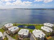 Aerial view - Condo for sale at 11000 Placida Rd #2804, Placida, FL 33946 - MLS Number is D5920736
