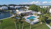 Main Pool, Clubhouse & Marina - Condo for sale at 11000 Placida Rd #309, Placida, FL 33946 - MLS Number is D5921681