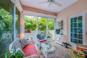 Sun filled sitting area - Single Family Home for sale at 801 Palm Ave, Boca Grande, FL 33921 - MLS Number is D5922399
