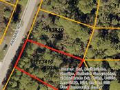 Property Disclosure - Vacant Land for sale at Ananas Rd, North Port, FL 34288 - MLS Number is D5922739