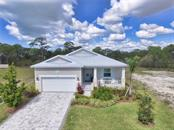 Front Aerial - Single Family Home for sale at 8944 Scallop Way, Placida, FL 33946 - MLS Number is D5923173