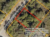 Property Disclosure - Vacant Land for sale at Jagust Rd, North Port, FL 34288 - MLS Number is D5923183