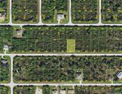 Property Disclosure - Vacant Land for sale at 12138 Claremont Dr, Port Charlotte, FL 33981 - MLS Number is D5923216