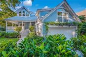 Exterior front - Single Family Home for sale at 186 Carrick Bend Ln, Boca Grande, FL 33921 - MLS Number is D5923688