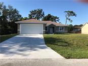 New Supplement - Single Family Home for sale at 11847 Crocus Ave, Port Charlotte, FL 33981 - MLS Number is D6100346