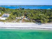 Two prime Gulf front 1 acre lots with private beach. - Vacant Land for sale at 6360 Manasota Key Rd #b, Englewood, FL 34223 - MLS Number is D6103470