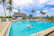Community pool - Condo for sale at 6001 Boca Grande Cswy #e58, Boca Grande, FL 33921 - MLS Number is D6103590