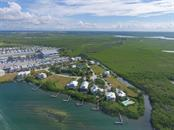 Views from Coral Creek side - Vacant Land for sale at 13220 Anglers Way, Placida, FL 33946 - MLS Number is D6104123