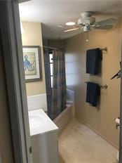 2ND BATHROOM - Single Family Home for sale at 1573 Abscott St, Port Charlotte, FL 33952 - MLS Number is D6105232