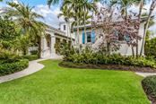 Exterior front - Single Family Home for sale at 300 Lee Ave, Boca Grande, FL 33921 - MLS Number is D6106440