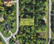 Vacant Land for sale at 109 Hobo Rd, Rotonda West, FL 33947 - MLS Number is D6106915