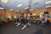 FITNESS CENTER - Single Family Home for sale at 2373 Silver Palm Rd, North Port, FL 34288 - MLS Number is D6107376