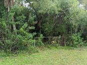 Seller's Vacant Land Disclosure - Vacant Land for sale at Manasota Beach Rd, Englewood, FL 34223 - MLS Number is D6110159