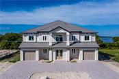 Artist Rendering - Single Family Home for sale at 9851 Eagle Preserve Dr, Englewood, FL 34224 - MLS Number is D6110741