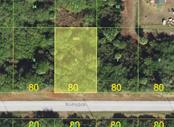 Vacant Land for sale at 12128 Van Gough Ave, Port Charlotte, FL 33981 - MLS Number is D6112130