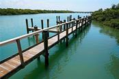 Docks - First Come First Serve - Condo for sale at 2245 N Beach Rd #304, Englewood, FL 34223 - MLS Number is D6112346