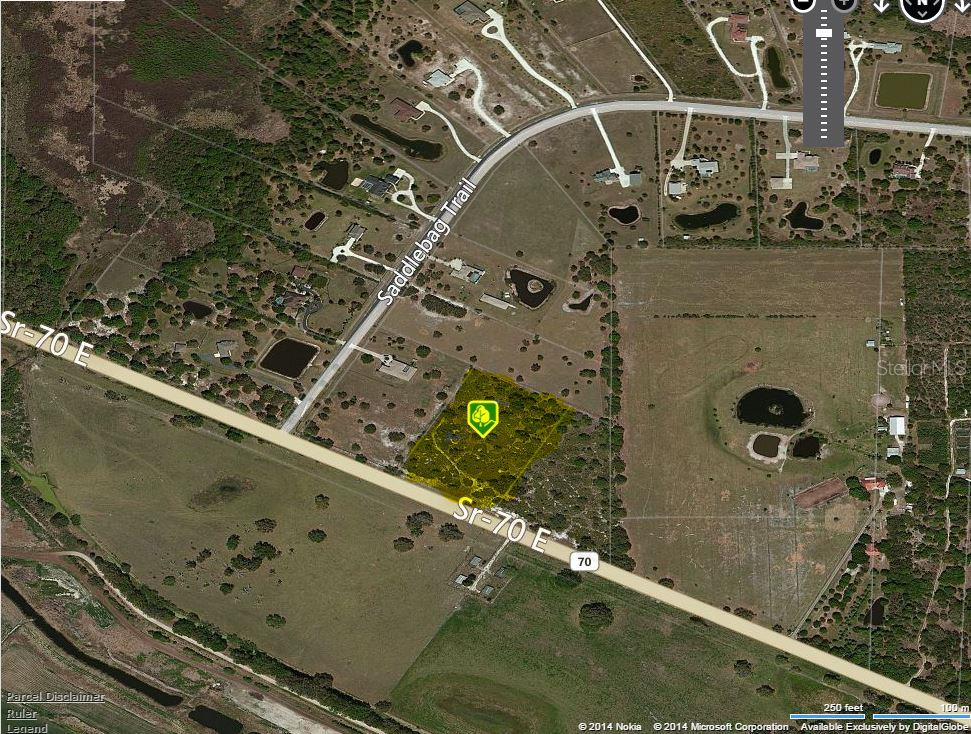Vacant Land for sale at 29215 State Road 70 E, Myakka City, FL 34251 - MLS Number is M5903376
