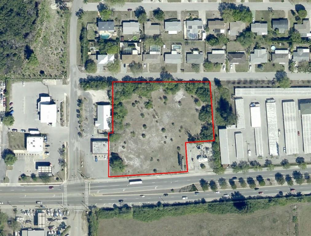 Vacant Land for sale at 8510 Cortez Rd W #101-103, Bradenton, FL 34210 - MLS Number is M5903674