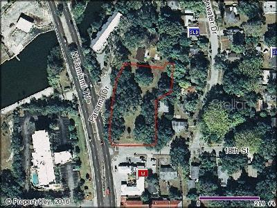Vacant Land for sale at 1800 N Tamiami Trl, Sarasota, FL 34234 - MLS Number is T2843381