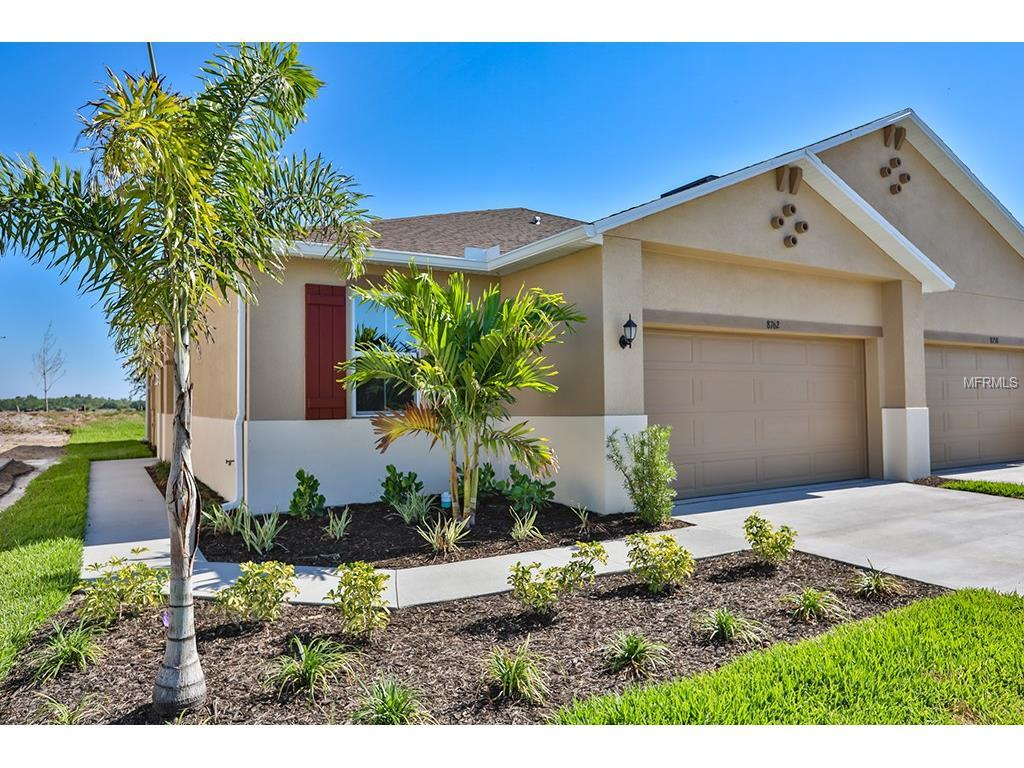 Villa for sale at 8762 Tuscany Isles Dr, Punta Gorda, FL 33950 - MLS Number is T2852314