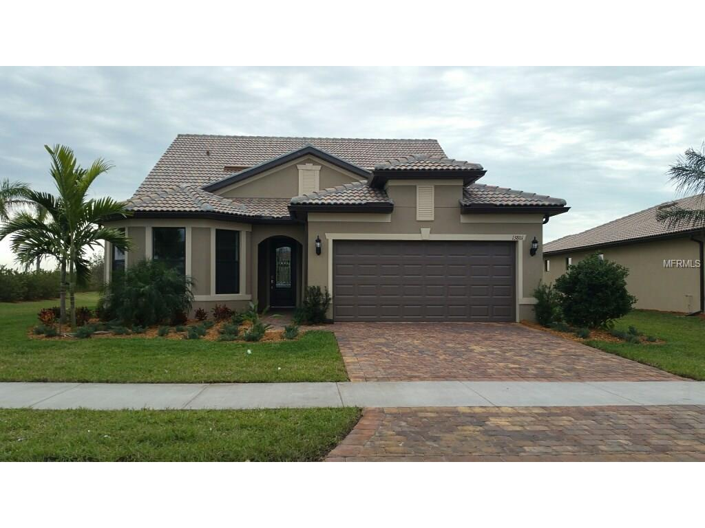 Single Family Home for sale at 13801 Sayda St, Venice, FL 34293 - MLS Number is T2867981