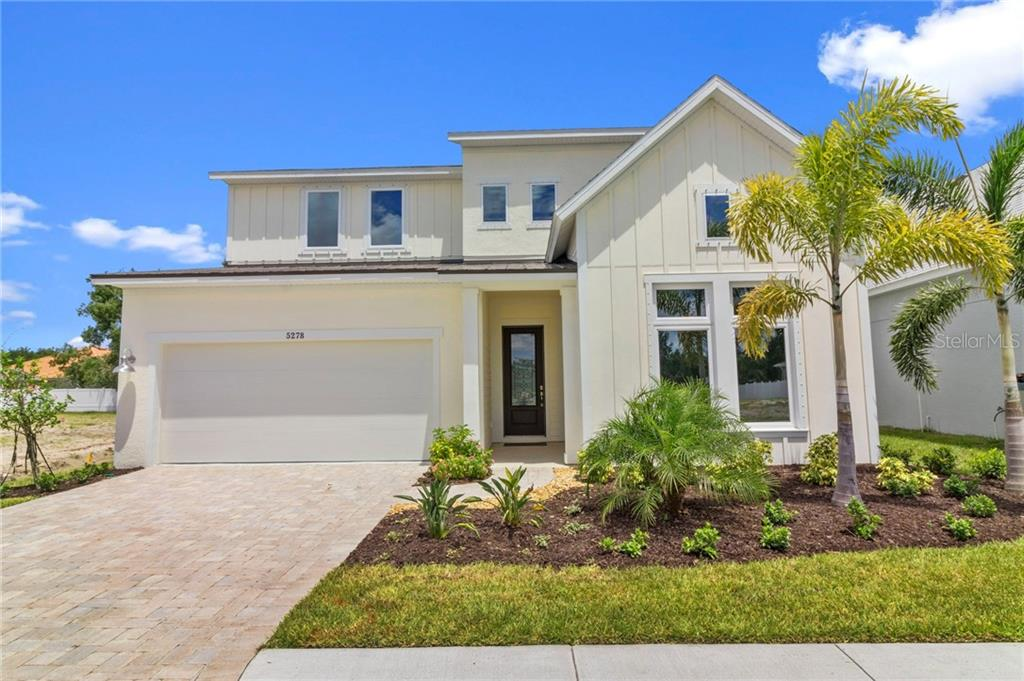 Single Family Home for sale at 5278 Twinflower Ln, Sarasota, FL 34233 - MLS Number is T2924372