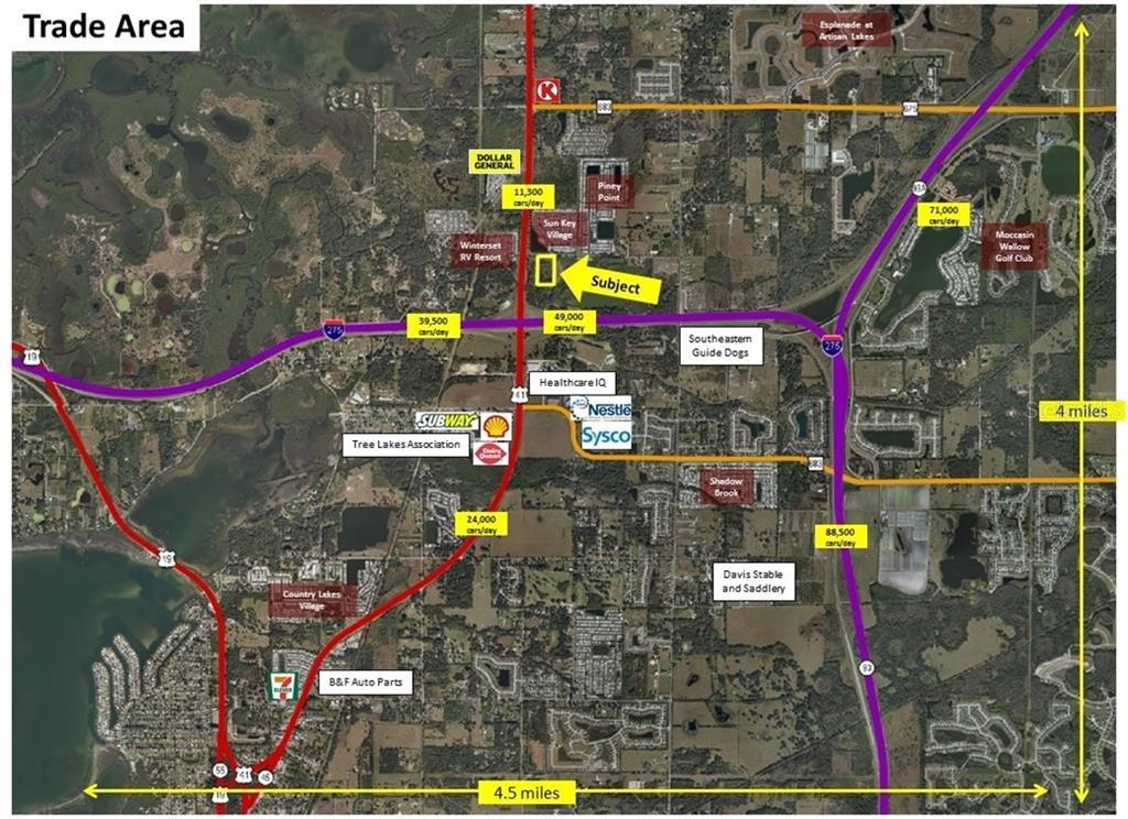 2519 E 85th St, Palmetto, FL 34221 - MLS T3110980