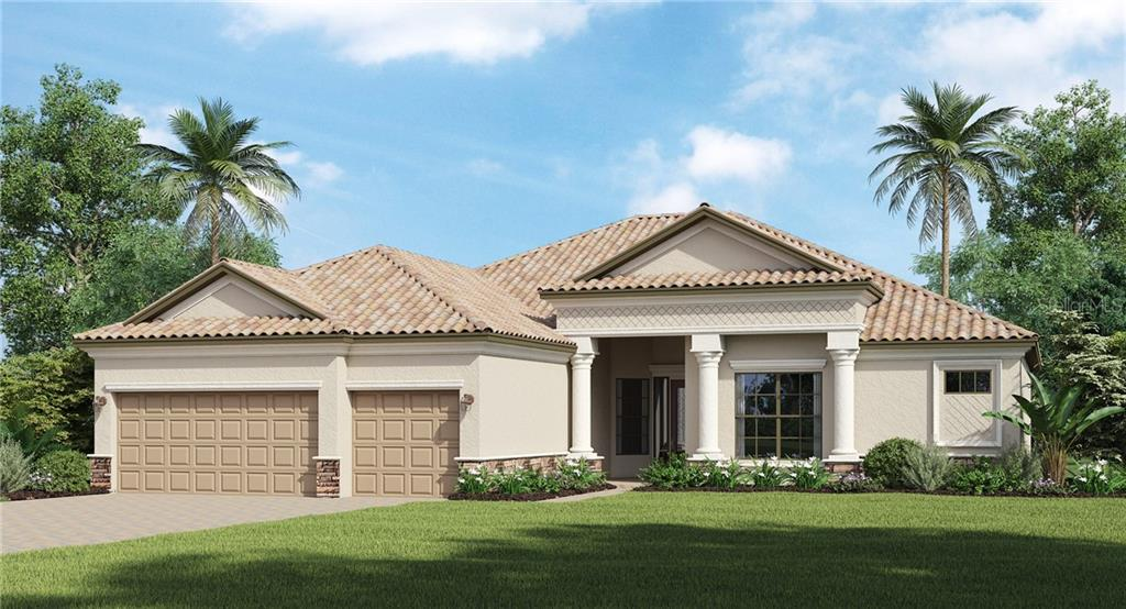 Single Family Home for sale at 20426 Passagio Dr, Venice, FL 34293 - MLS Number is T3116531