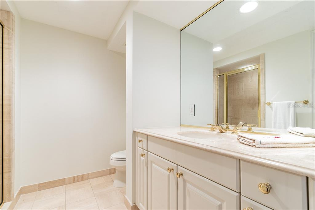 MASTER CLOSET - Condo for sale at 1281 Gulf Of Mexico Dr #304, Longboat Key, FL 34228 - MLS Number is T3121789