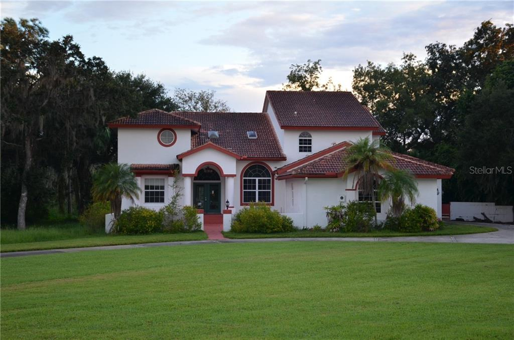 Single Family Home for sale at Address Withheld, Bradenton, FL 34202 - MLS Number is T3132327