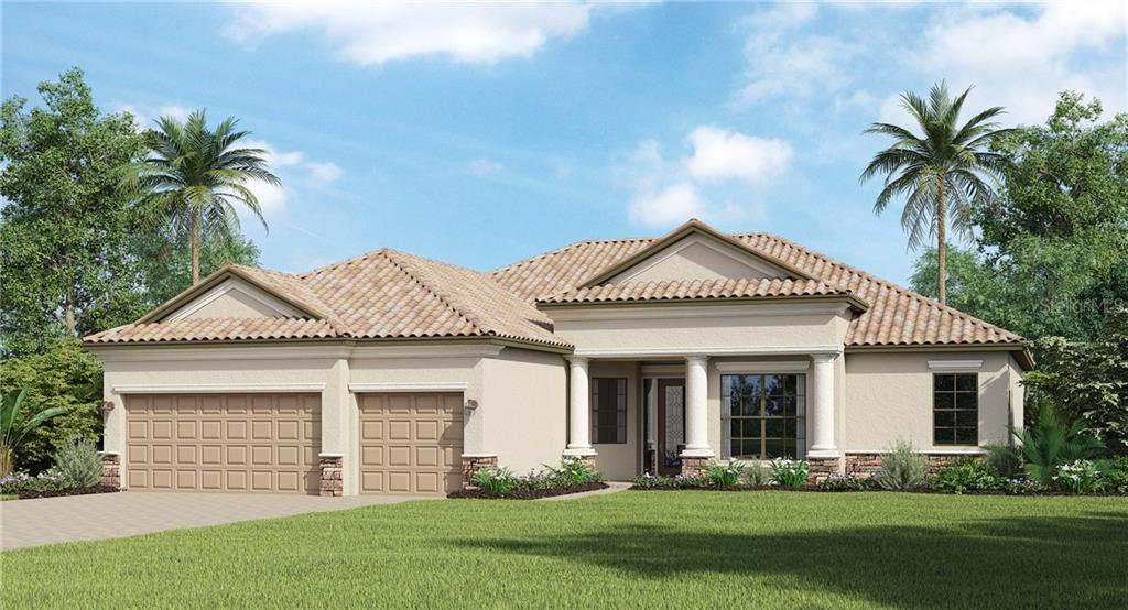 Single Family Home for sale at 13660 Classico Ct, Venice, FL 34293 - MLS Number is T3134250