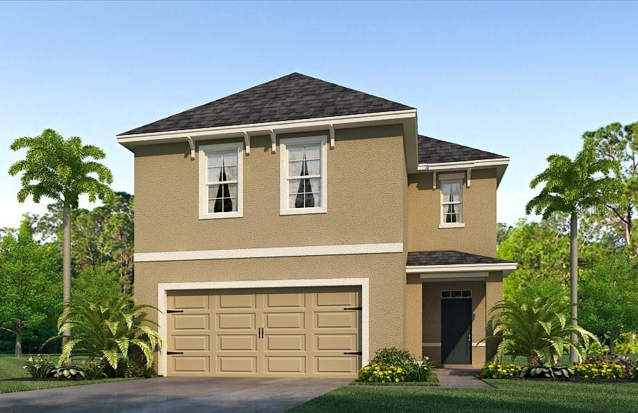 Single Family Home for sale at 5925 Briar Rose Way, Sarasota, FL 34232 - MLS Number is T3136711
