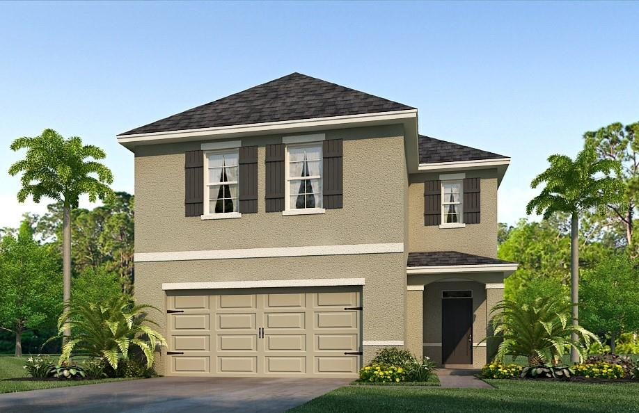 Single Family Home for sale at 4817 Silver Topaz St, Sarasota, FL 34233 - MLS Number is T3139424