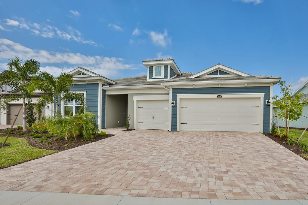 Single Family Home for sale at 5604 Morning Sun Dr #202, Sarasota, FL 34238 - MLS Number is T3153533