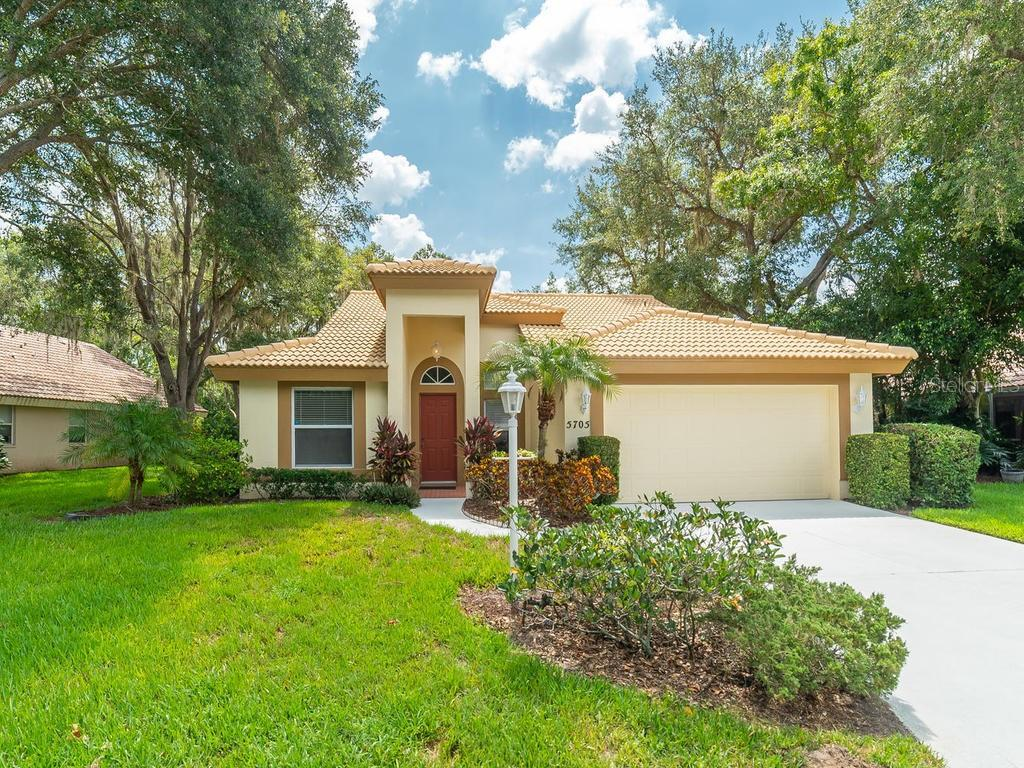 5705 Sellers Disclosure - Single Family Home for sale at 5705 Renzo Ln, Sarasota, FL 34243 - MLS Number is T3182882
